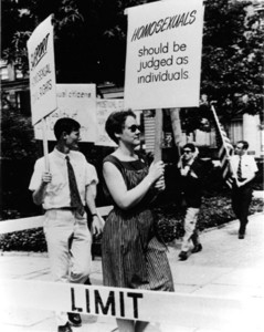 LGBTQ Politics in America since 1945